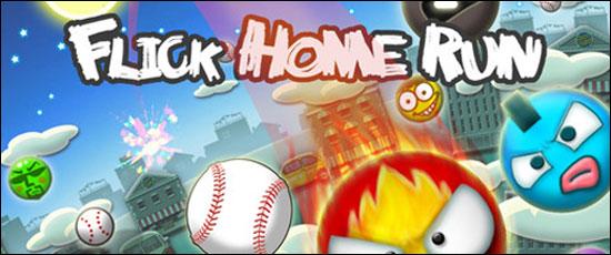 flick homerun mini review ios