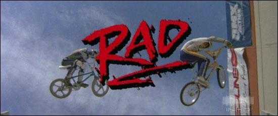 rad racing hell track send me an angel dance scene