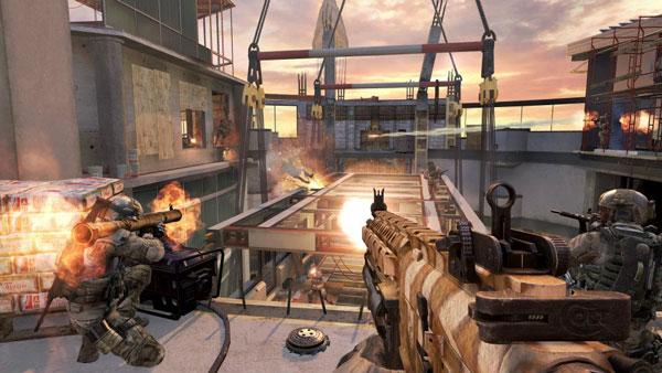 modern warfare 3 overwatch video