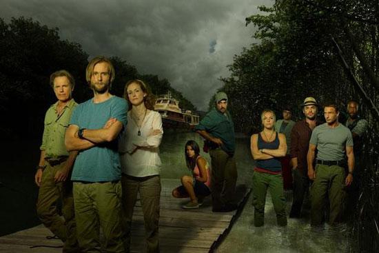 abc the river tv show series finale