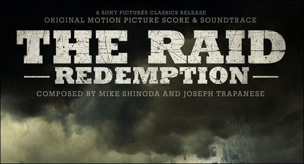 the raid redemption review