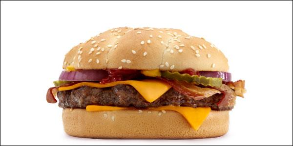 mcdonalds burger marketing vs reality video
