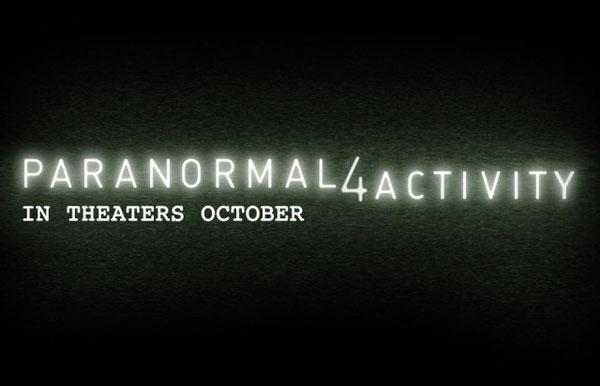 paranormal activity 4 teaser trailer