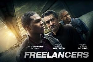 Freelancers-Poster (Custom)