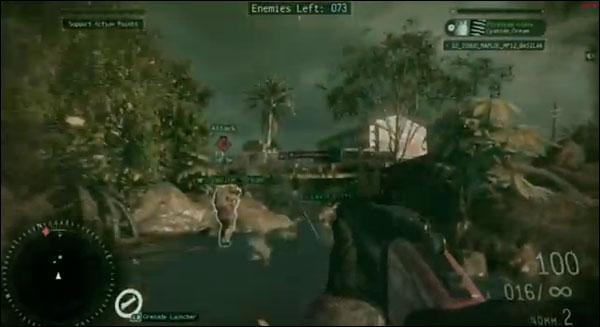 medal of honor warfighter fireteam multiplayer trailer gamescom 2012