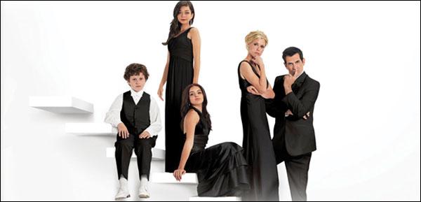 modern family season 3 blu-ray review