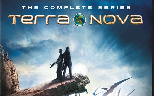 terra nova the complete series dvd review