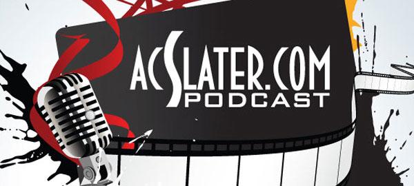 acslater.com podcast things got weird