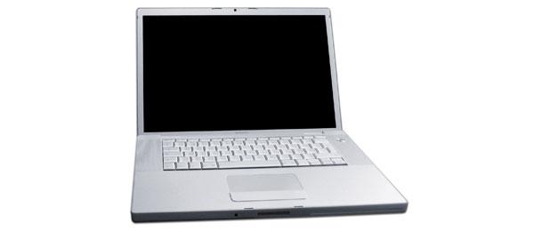 2007 macbook pro screen died nvidia