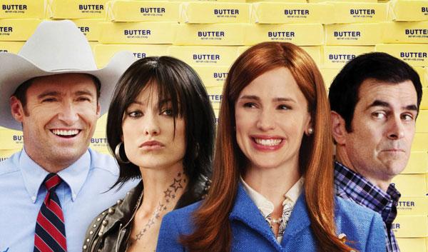 butter dvd review