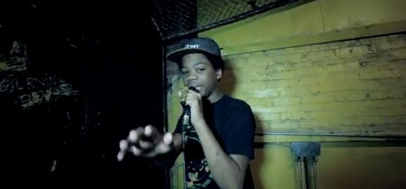 astronomical kid astro x factor music video