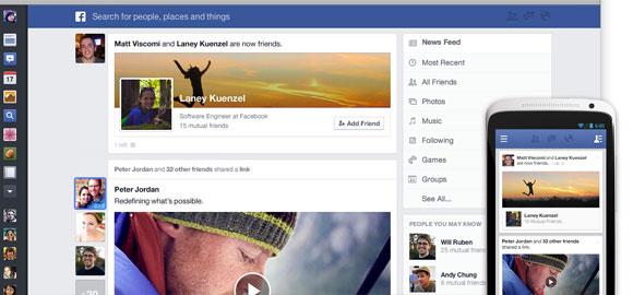 facebook newsfeed update ads