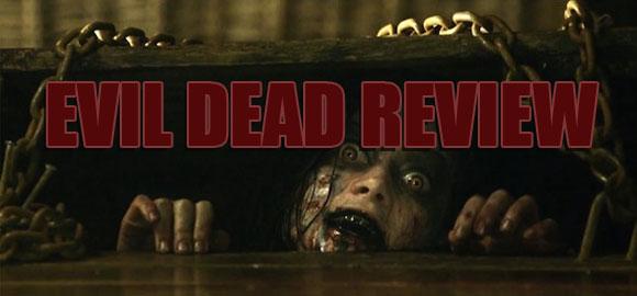 evil dead 2013 review