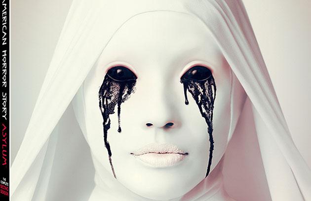 american horror story asylum blu-ray review