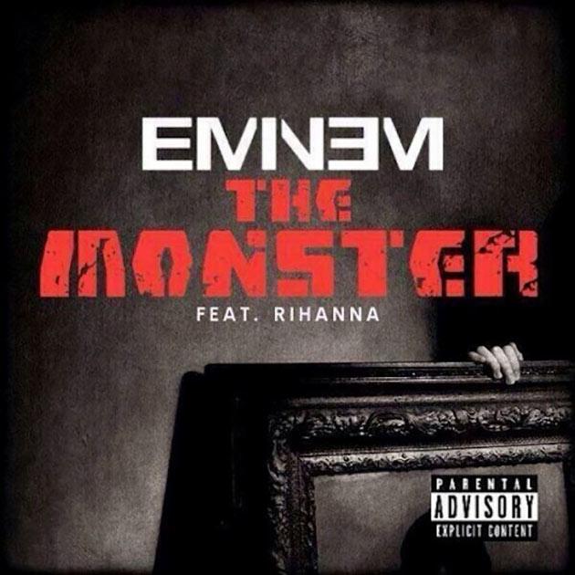 eminem the monster download