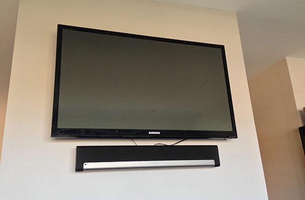 sonos plxbox one tv setupaybar ir remote issue