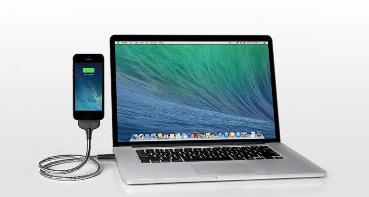 ube bobine iphone charger